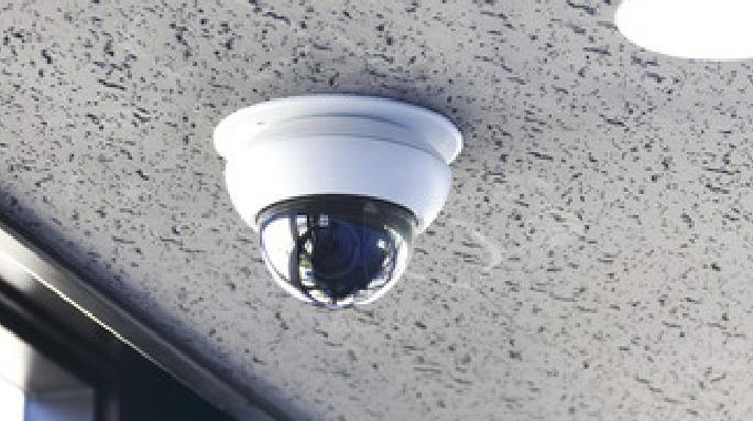 管理用・防犯カメラシステム
